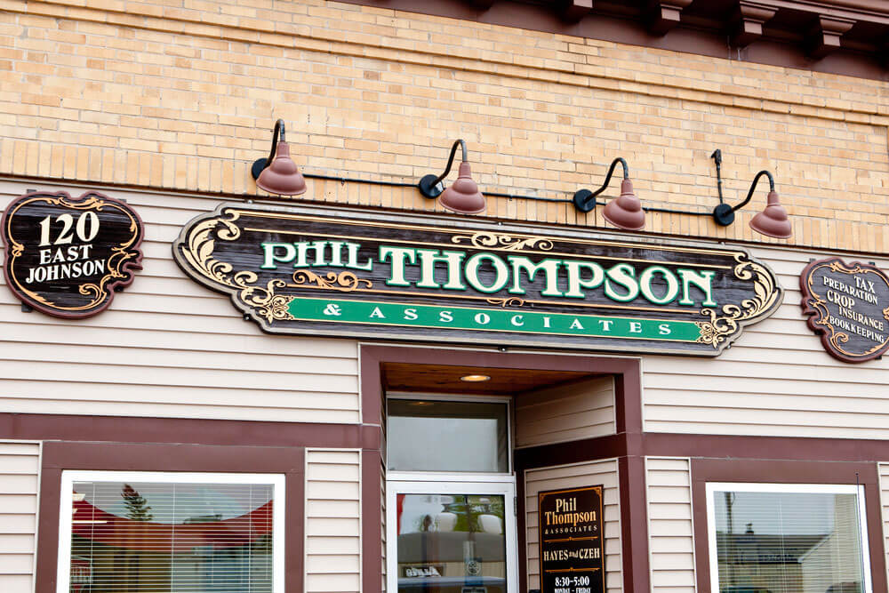 phil thompson and associates