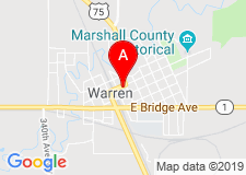 Warren Office Company, Inc. Google Maps