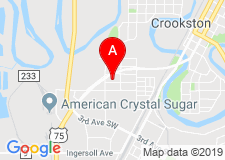 Crookston Office Company, Inc. Google Maps